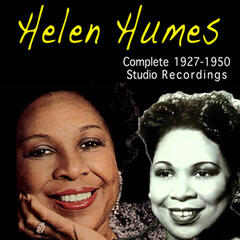 Complete 1927-1950 Studio Recordings