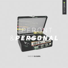Upfront & Personal