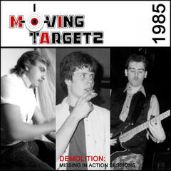 Demolition: The Missing in Action Sessions