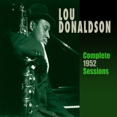 Complete 1952 Sessions