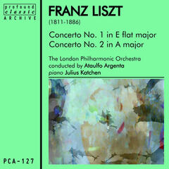 Liszt: Concerto for Piano and Orchestra No. 1 & No. 2
