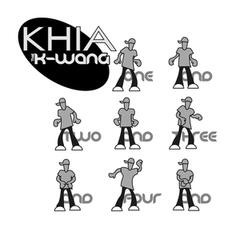The K-Wang - Radio Remixes