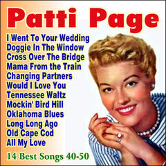 The Best Songs 1940-1950