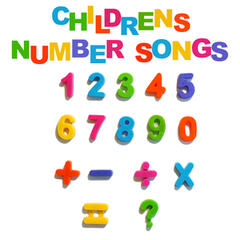 Childrens Number Songs