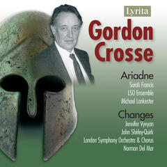 Crosse: Changes & Ariadne