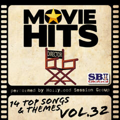 Movie Hits, Vol. 32