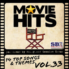 Movie Hits, Vol. 33