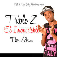 El Insoportable The Album