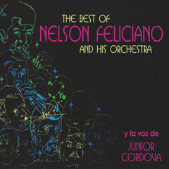The Best of Nelson Feliciano and His Orchestra y la Voz de Junior Cordova