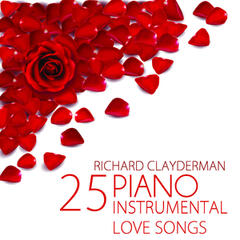 25 Piano Instrumental Love Songs