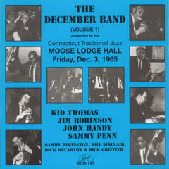 The December Band, Vol. 1