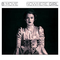 Nowhere Girl (Single)