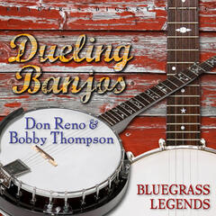 Reader's Digest Music: Dueling Banjos: Bluegrass Legends Don Reno & Bobby Thompson