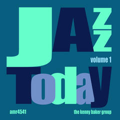Jazz Today Volume 1