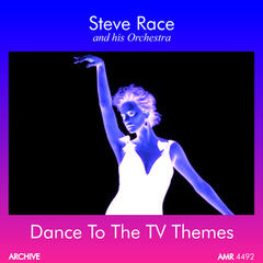 Dance to the TV Themes