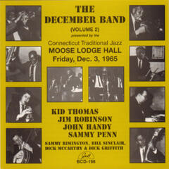 The December Band, Vol. 2