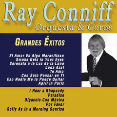 Grandes Éxitos Con Ray Conniff