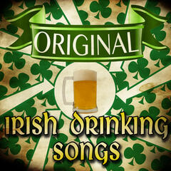 Original Irish Drinking Songs