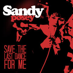 Save the Last Dance for Me - Single