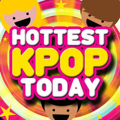 Hottest K Pop Today