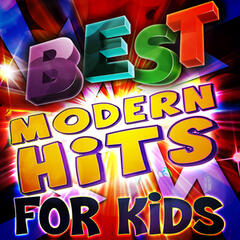 Best Modern Hits for Kids