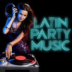Latin Party Music