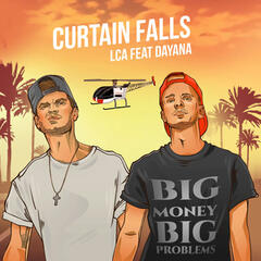 Curtain Falls (feat. Dayana)