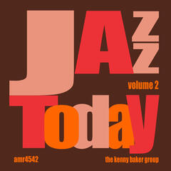 Jazz Today Volume 2