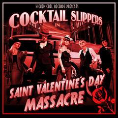 St. Valentine's Day Massacre