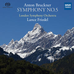 Bruckner: Symphony No. 5 in B-Flat Major
