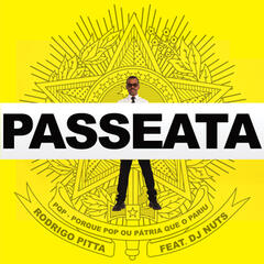 Passeata (Remix) - Single