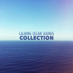 Calming Ocean Sounds Collection