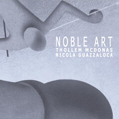 Noble Art - Comprovisation Concert For Two Pianos