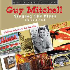 Guy Mitchell: Singing the Blues