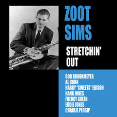 Stretching Out (feat. Al Cohn & Bob Brookmeyer) [Bonus Track Version]