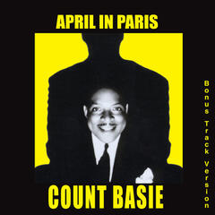 April in Paris (Bonus Track Version)