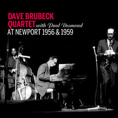 At Newport 1956 & 1959 Feat. Paul Desmond (Bonus Track Version)
