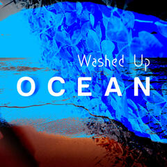 Washed Up: Ocean Sounds