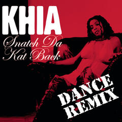 Snatch da Kat Back (Vicious Vic Club Mix)