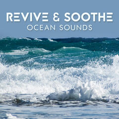 Revive & Soothe: Ocean Sounds