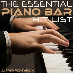 The Essential Piano Bar Hit List