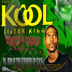 The Kool Filter King (Chopped & Screwed) [Hosted by DJ Red]