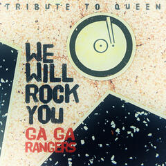 We Will Rock You (Tribute to Queen) Remix