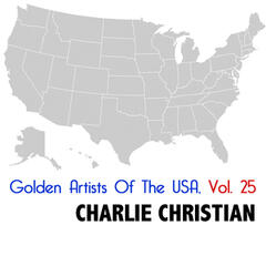 Golden Artists of the USA, Vol. 25