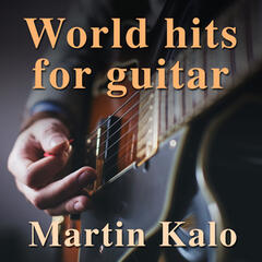 World Hits for Guitar