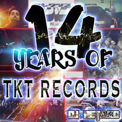 14 Years of Tktrecords