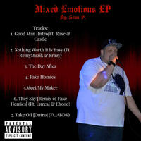 Mixed Emotions EP