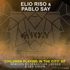 Children Playing In The City Ep