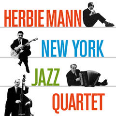New York Jazz Quartet (Bonus Track Version)