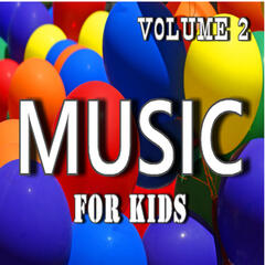 Music for Kids, Vol. 2